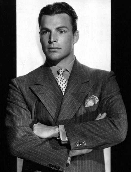 1930er Jahre Frisuren Für Männer 30 Klassische Konservative
