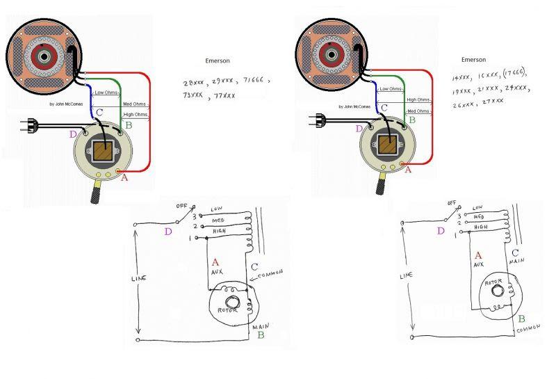 Westinghouse Wiring Diagram - Complete Wiring Schemas