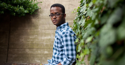 From Somaliland to Harvard - The New York Times