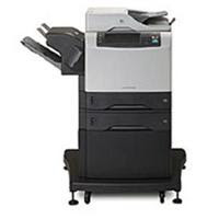 HP LaserJet M4345xs MFP - Black and White Multifunction Laser Printer CB427A#BCC