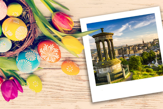 Top 8 Easter Getaways for a Memorable Easter Break - Hotelsclick.com