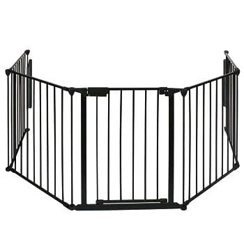 pas cher barri re de s curit grille de protection pour. Black Bedroom Furniture Sets. Home Design Ideas