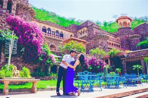 Pre Wedding Shoot In Jaipur: 8 Instagram Worthy Places You