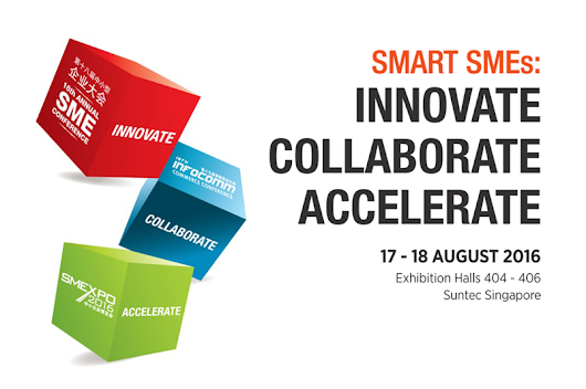 Smart SMEs: Innovate. Collaborate. Accelerate.