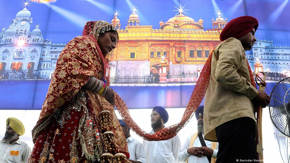 ′Dowry has turned into a commercial transaction′  Asia An indepth look at news from across