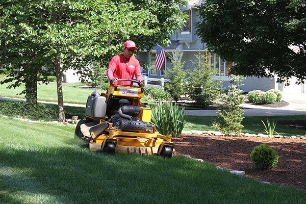 Services Suburban Lawn Garden