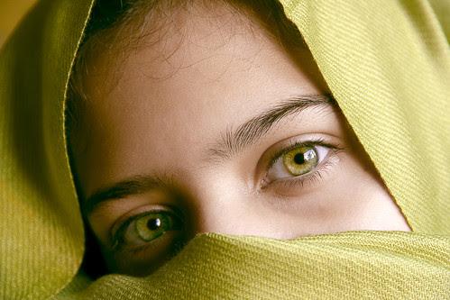 These Eyes por Miguel Herrera