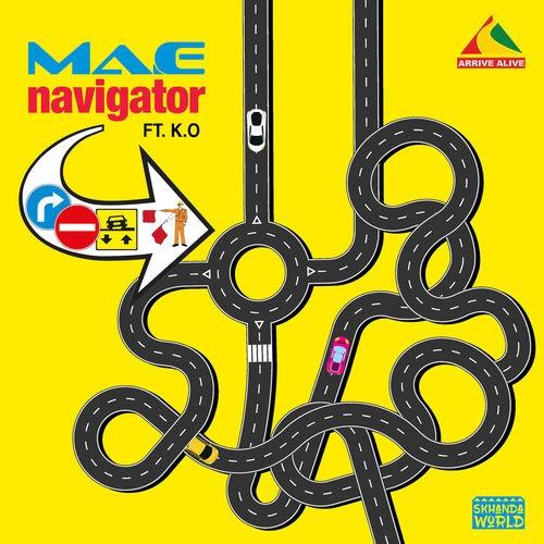 MaE – Navigator (feat K.O) | MP3
