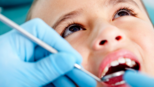 A Checklist for Choosing the Right Pediatric Dentist for your Child. - Ballard Pediatric Dentistry