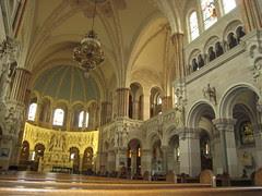 The Retreat Chapel