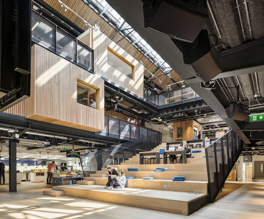 Airbnb Offices – Dublin