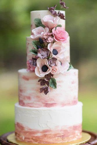 140 Beautiful Wedding Cakes   Kerala Wedding Style