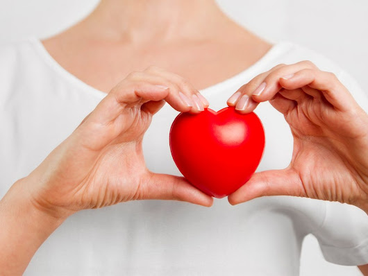 Eat Heart Smart For A Longer Shelf Life and a CPR Certification Nashville Program