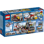 Lego 60183 City Heavy Cargo Transport