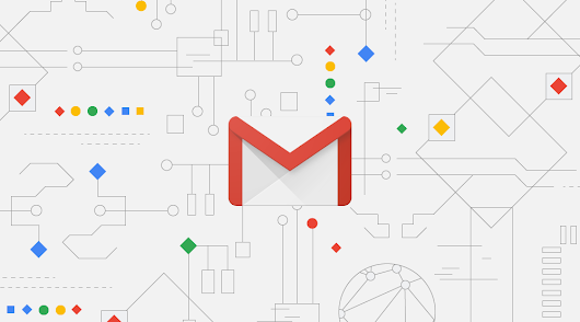 5 ways the new Gmail can help you get more done