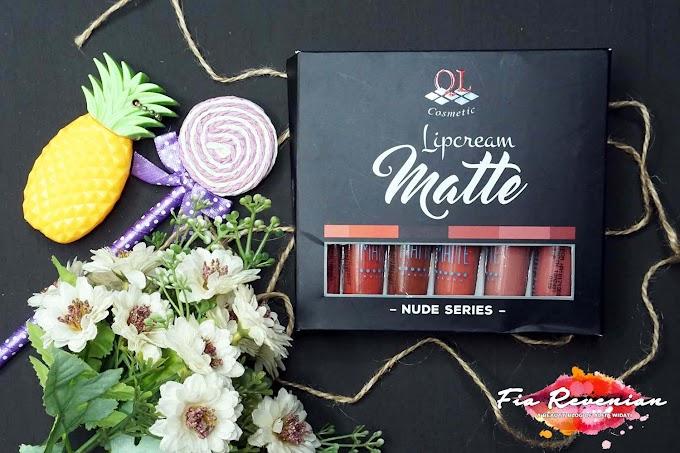 QL Cosmetic: Makeup Hari Raya *