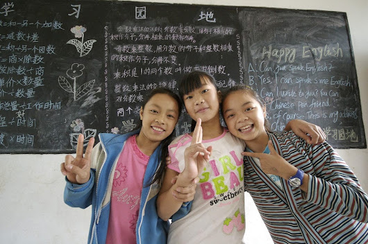 5 Things to consider before you teach English in China - MyFunkyTravel