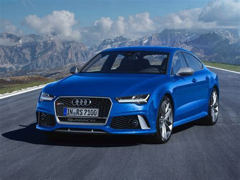 Audi RS 7 one of the best cars Business Insider