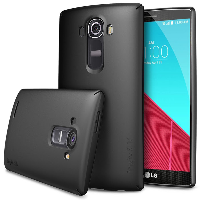 LG G4 User Guide Manual Tips Tricks Download