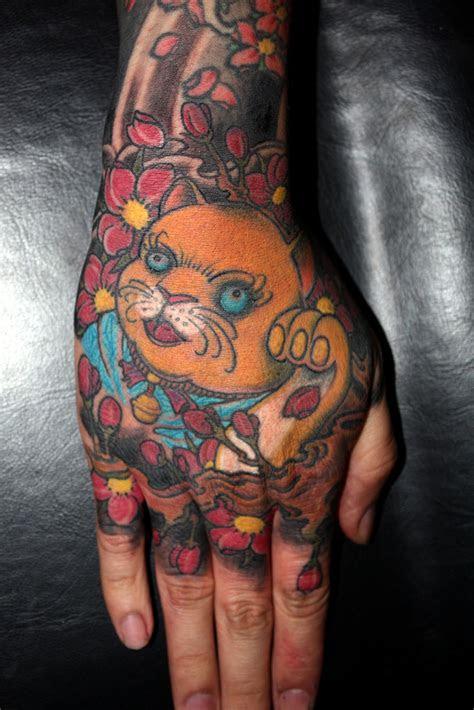 pin japanese style tattoos