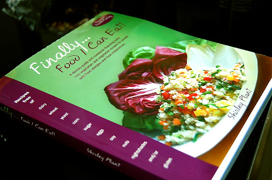 Cookbook Review: Finally...Food I Can Eat! - The Curious Creature