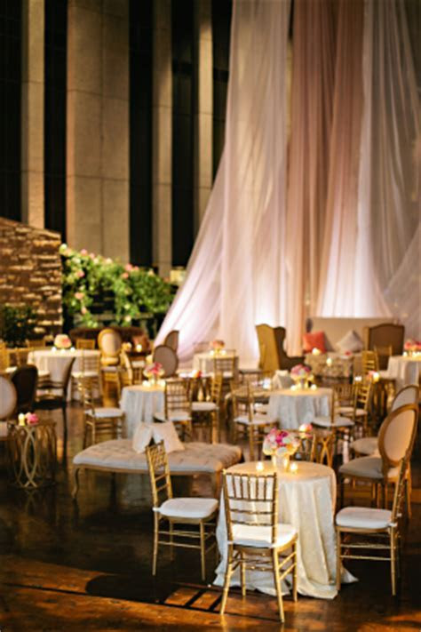 Nashville Wedding at the Country Music Hall of Fame