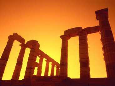 Η δύναμή μας είναι ο τόπος μας - Καμιά χώρα σαν την Ελλάδα σε όλο τον κόσμο - Δείτε το γιατί