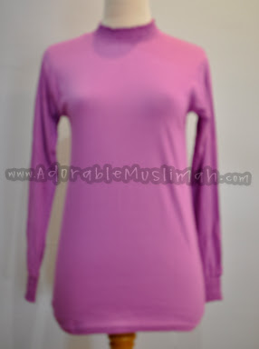 modest - hijab - long-sleeve - muslimah