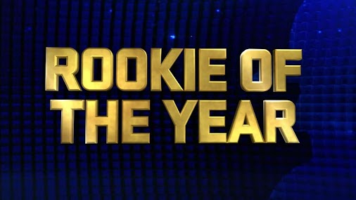 #MLB Awards: #Rookies of the Year #RookieoftheYear #ROY #MajorLeagueBaseball #AtlantaBraves #RonaldAcunaJr...