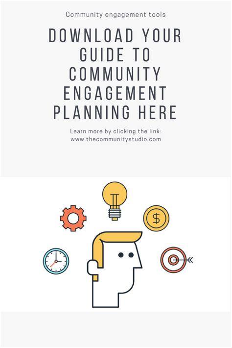 community  stakeholder engagement     skill