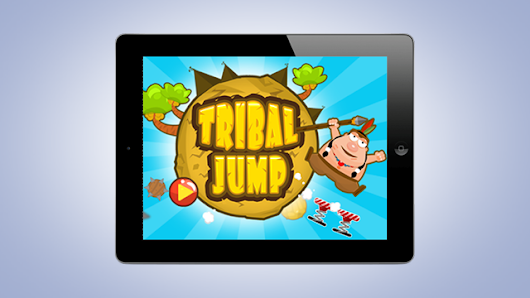 Tribal Jump | Tribal Jump Game