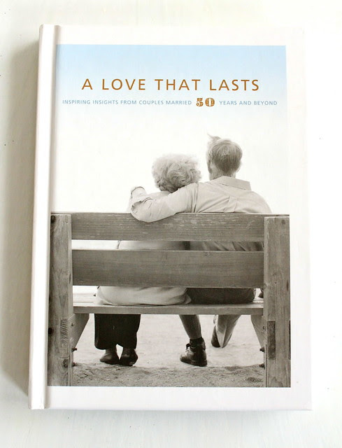 A Love that Lasts Book