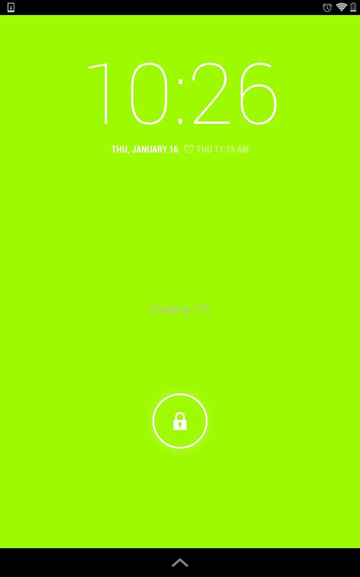 How to Set Different Wallpapers for Home & Lock Screens on Your ...