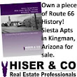 Route 66 News - A clearinghouse of news and events about historic Route 66, the Mother Road.