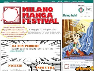mangafestival