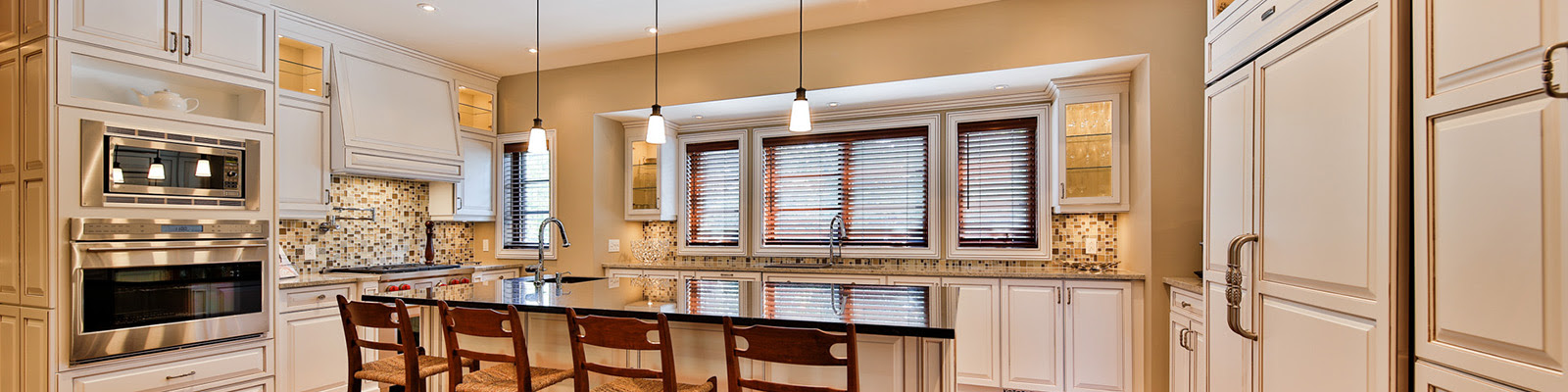 Crotone Kitchens - Fine Cabinetry since 1969!
