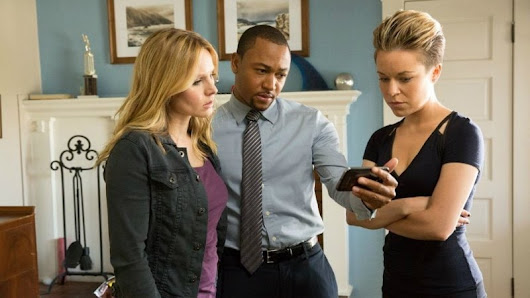 Veronica Mars revival is officially happening | tvshowpilot.com