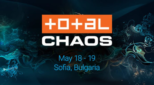 Total Chaos — A global computer graphics event for 3D Artists & Developers | Chaos Group