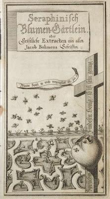 Jakob Böhme - Seraphinisch