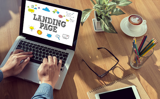 5 Reasons You Should Create Landing Pages | Fresh Creative
