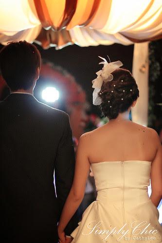 Pek Yeng ~ Wedding Night