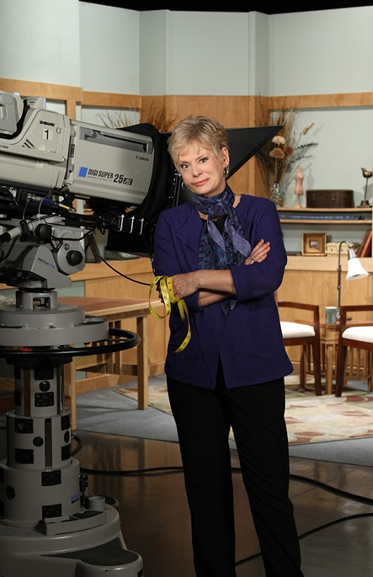 About Nancy Zieman | Nancy Zieman Blog