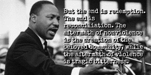 Top Ten Martin Luther King Jr Quotes In Celebration Of A Life Of