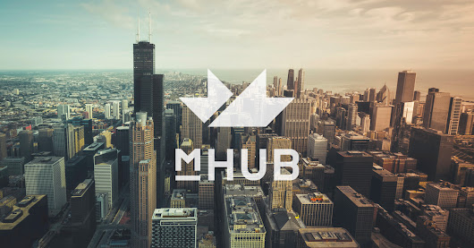 Upcoming Events - mHUB | Chicago, IL