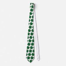 ShamrockTie tie
