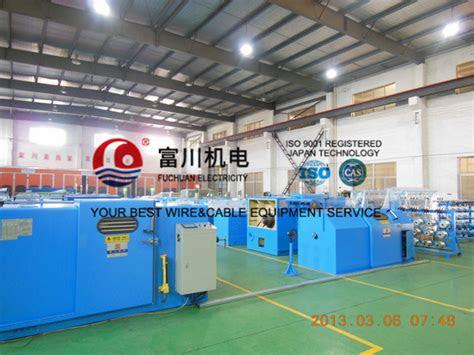 high productivity  pcs copper wire bunching machine