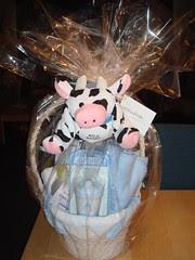 Baby gift (Milk Money)