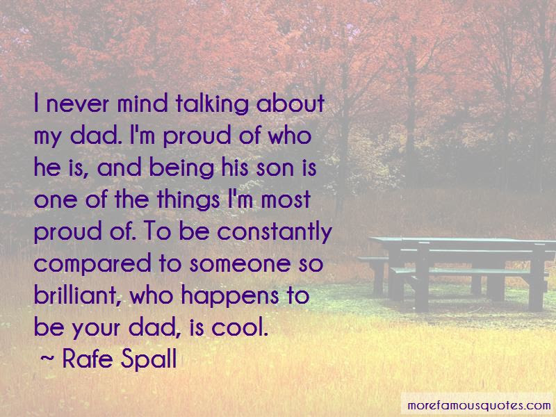 Quotes About Being Proud Of Your Son Top 1 Being Proud Of Your Son