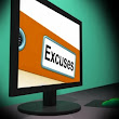Top 10 Excuses Keeping Your Nonprofit from Blogging? - Clairification