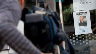 Ver vídeo  'Detienen al presunto secuestrador de un bebé en Almería'
